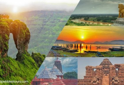 Wintertour Odisha