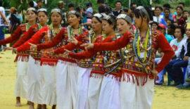 Turisme Budaya Arunachal