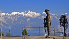 Darjeeling Hill Station Tour