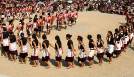 Exclusive Nagaland Tribal Tour