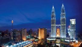 Tour esotici della Malesia a Kuala Lumpur - Genting