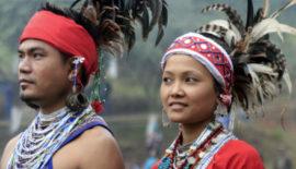 Εξερευνήστε το φυλείο Arunachal Tribal