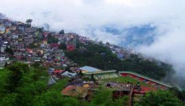 Gangtok - Lachung