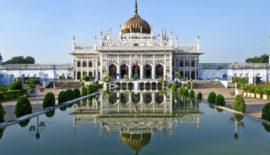 Lucknow -Rwendo