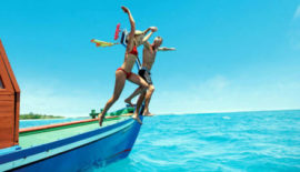 Mesmerizing Mauritius Trip