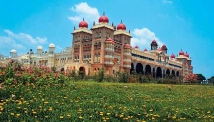 Mysore-Palace-Karanataka img