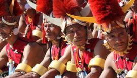 Nagaland-Tribal