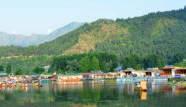 Scenic-Srinagar-View
