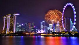 Singapur-Tour