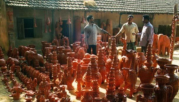 Travel in Odisha
