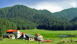 Shimla-Hill-Station-Tour