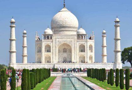 Taj Mahal - India Tour Packages