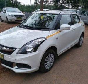 Luxusauto-Miete in Odisha