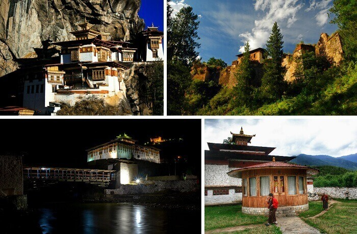 Batı Butan Turu