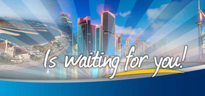international tour packages - Dubai