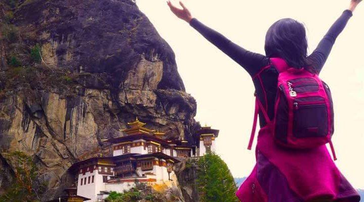 Viaje a India Bhután