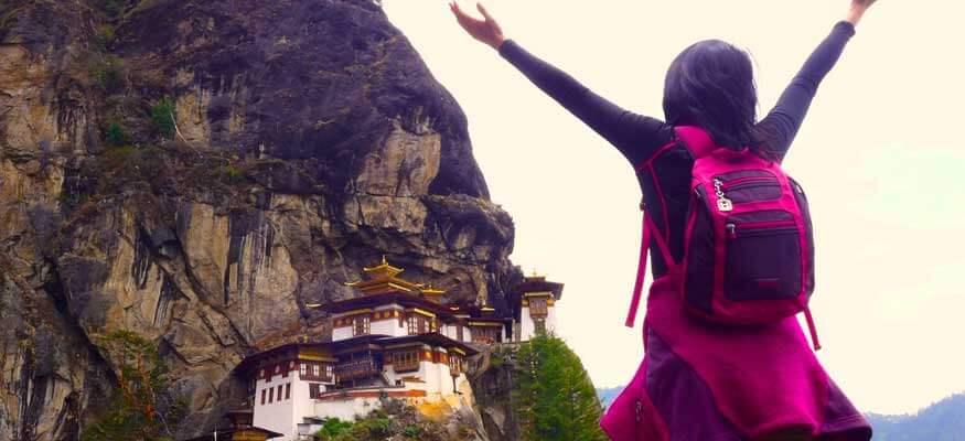 Hindistan Butan Turu
