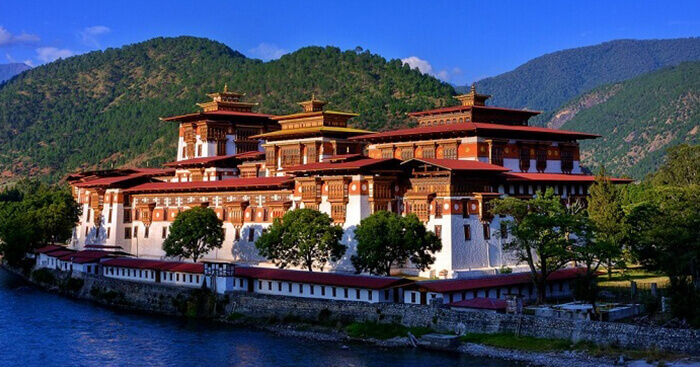 Excursión a West Bhutan