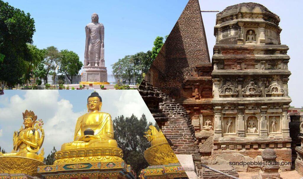 Buddhist Destinations Tour