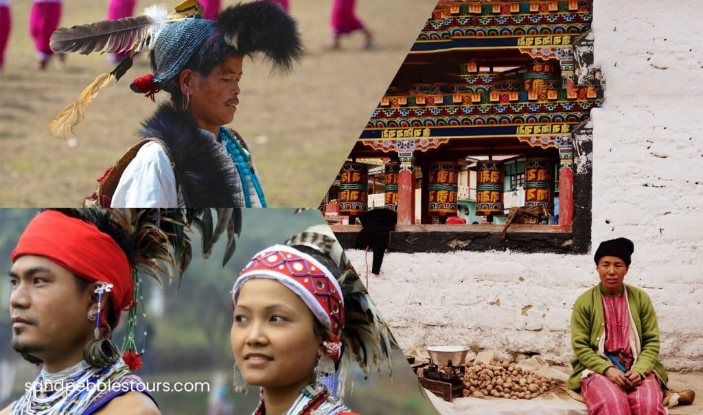 Ethnic Tribal Tour of Arunachal Pradesh