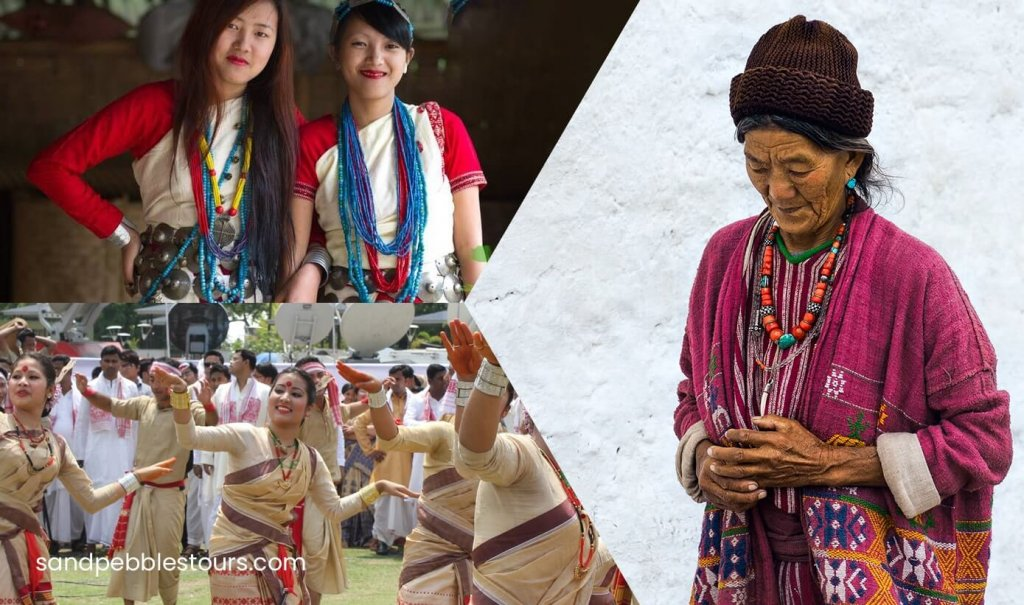 Exotic Tribal Tour of Arunachal