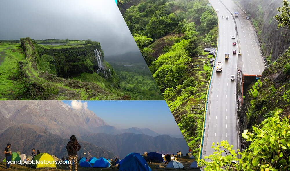 Lonavala Khandala Tour Package