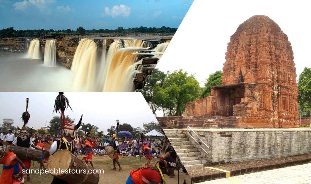 Exclusive Chhattisgarh Tour