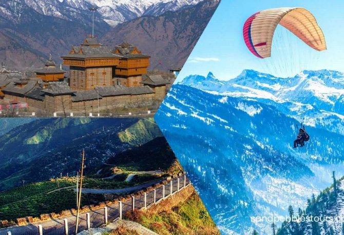 Excursion décalée dans l'Himachal