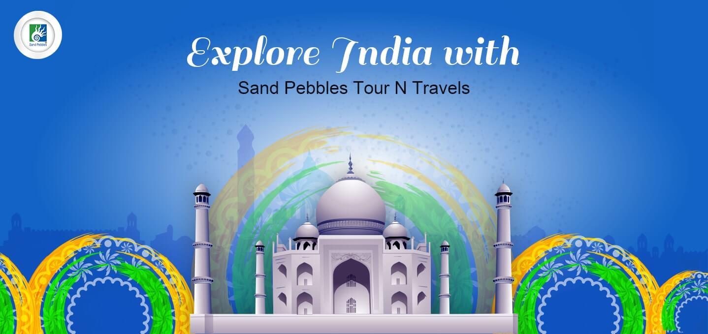 India Tour Slider Image