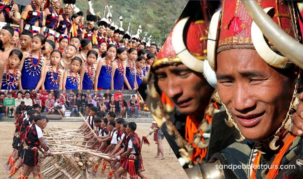 Nagaland Tribal Village Tour