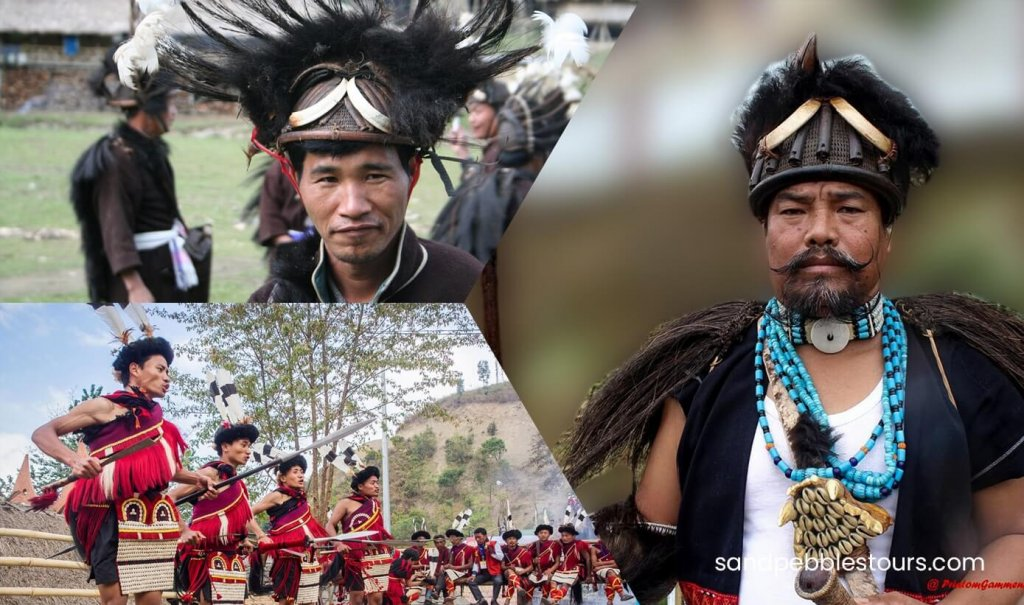 Explore el Tour Tribal de Arunachal