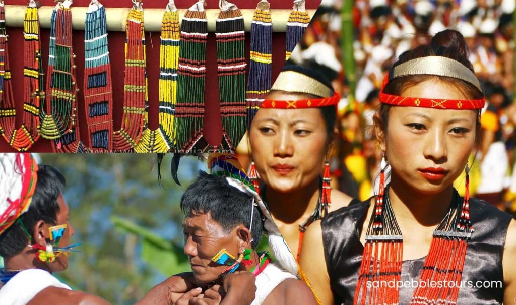 Eksklusiv Nagaland Tribal Tour