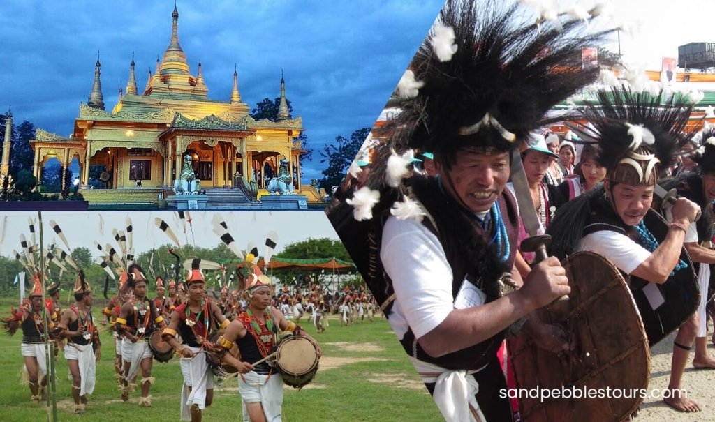 Tribal Paradise of Arunachal