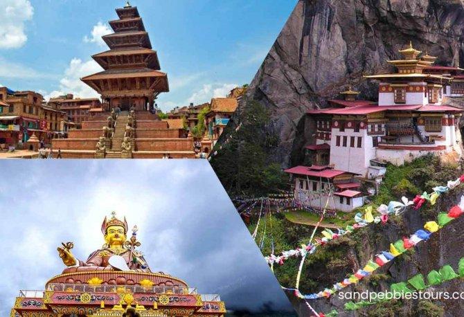 περιήγηση στο Μπουτάν
