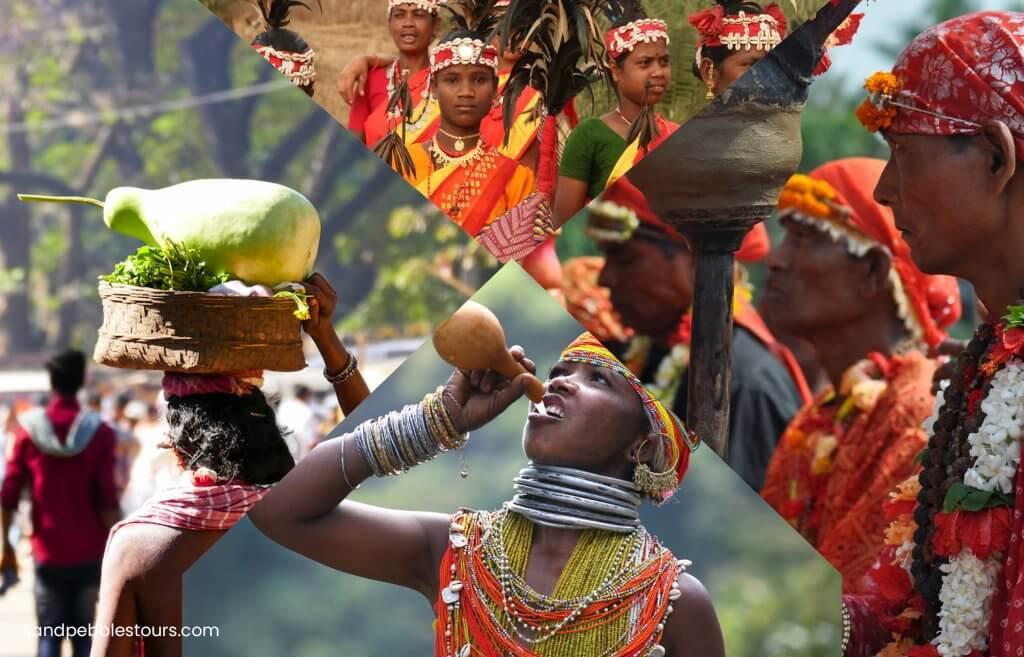 Odisha Tribal Tour Only