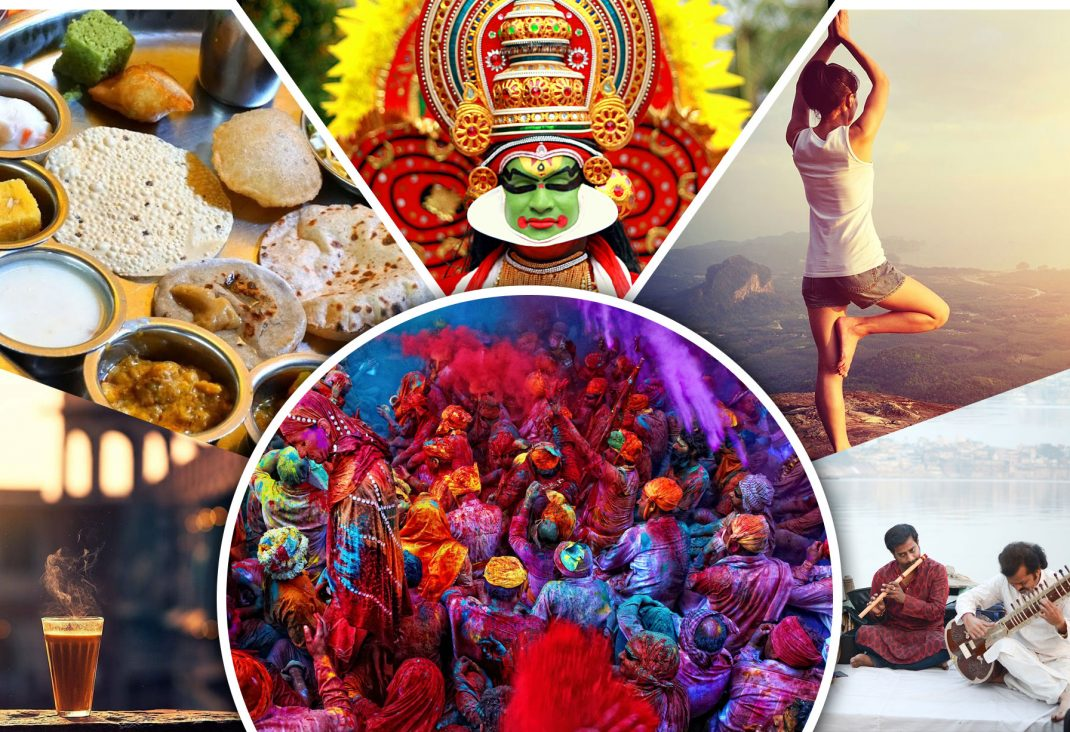 11 Reasons Why You'll Love India