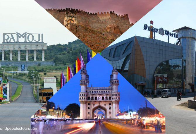 حیدرآباد سے سفر؟ ان جگہوں کو مس نہیں