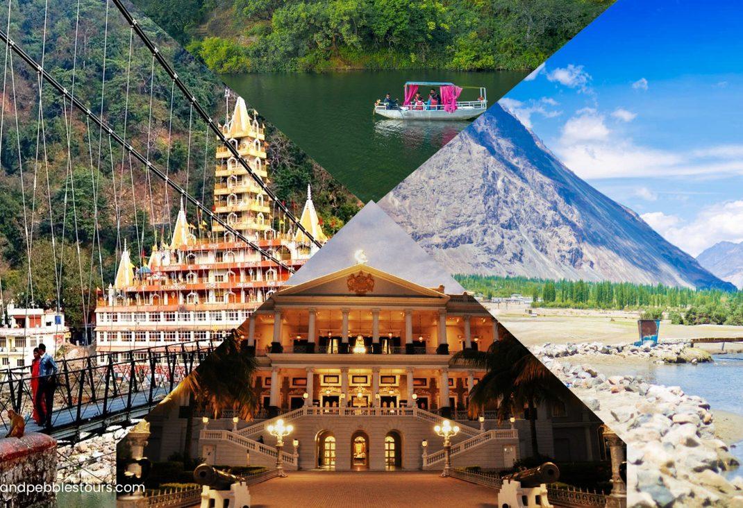 Breathtaking Destination Wedding Venues In India