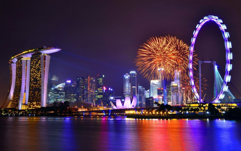 Singapore-tour