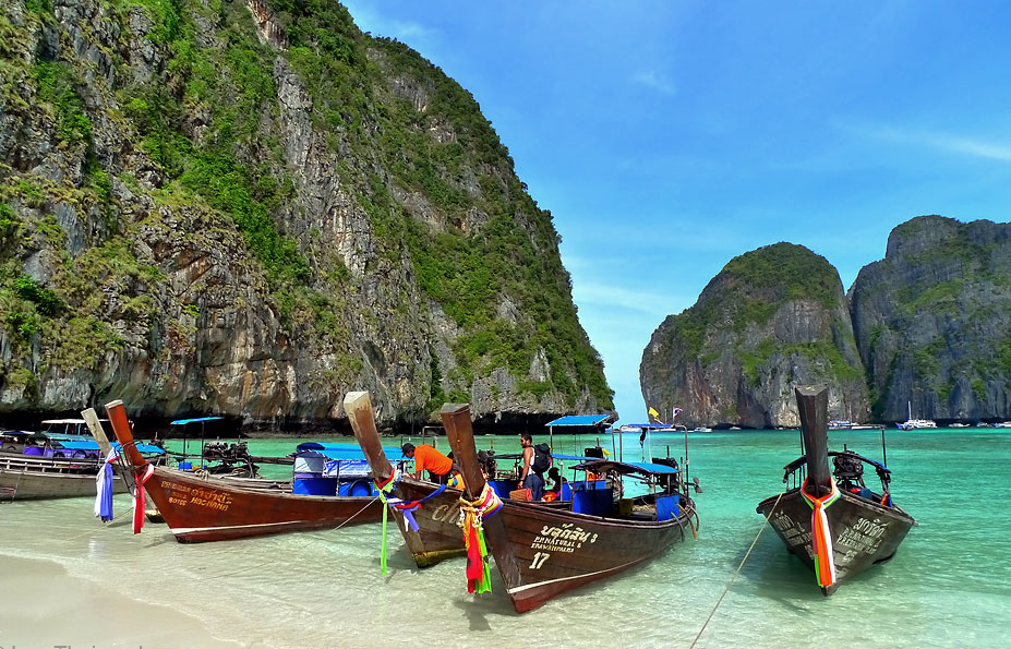 Thailand-Krabi-Trip