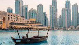 Dubai 3N