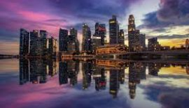 Singapore 3N
