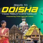 Odisha Tour and Travel