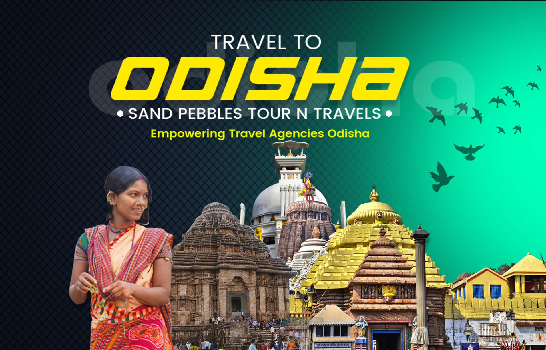 Odisha Tour and Travel