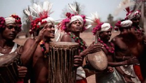 Chhattisgarh-Tribal-People