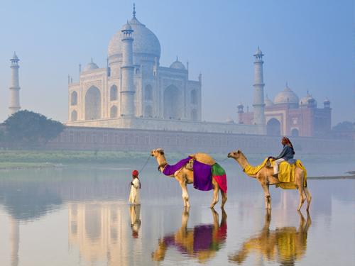 explore-india